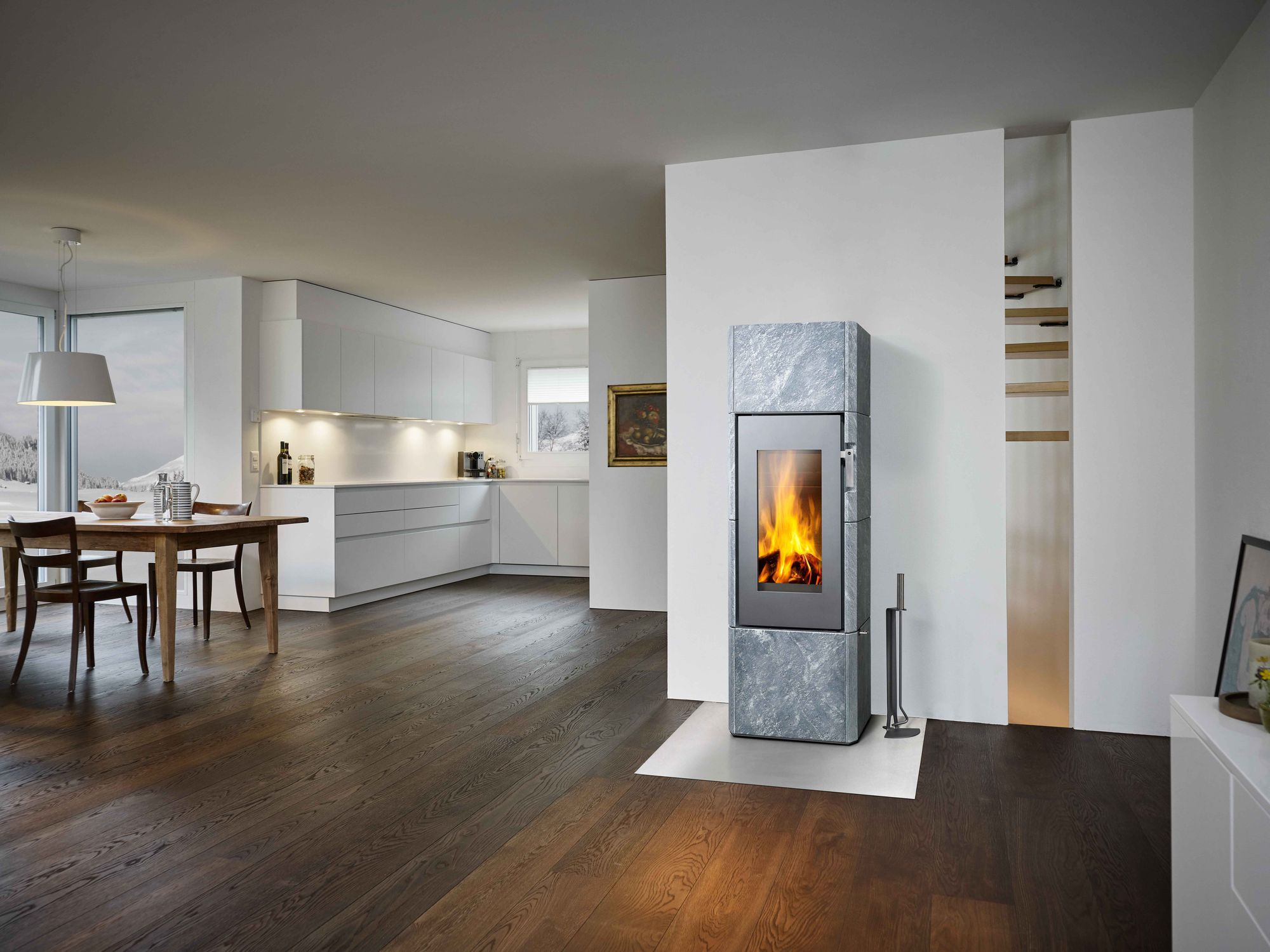 etincelle po les bois toulouse po les granul s. Black Bedroom Furniture Sets. Home Design Ideas